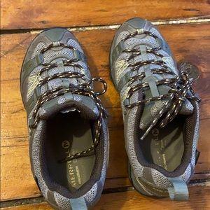 Merrell Siren Sport 2 Hiking Shoes.